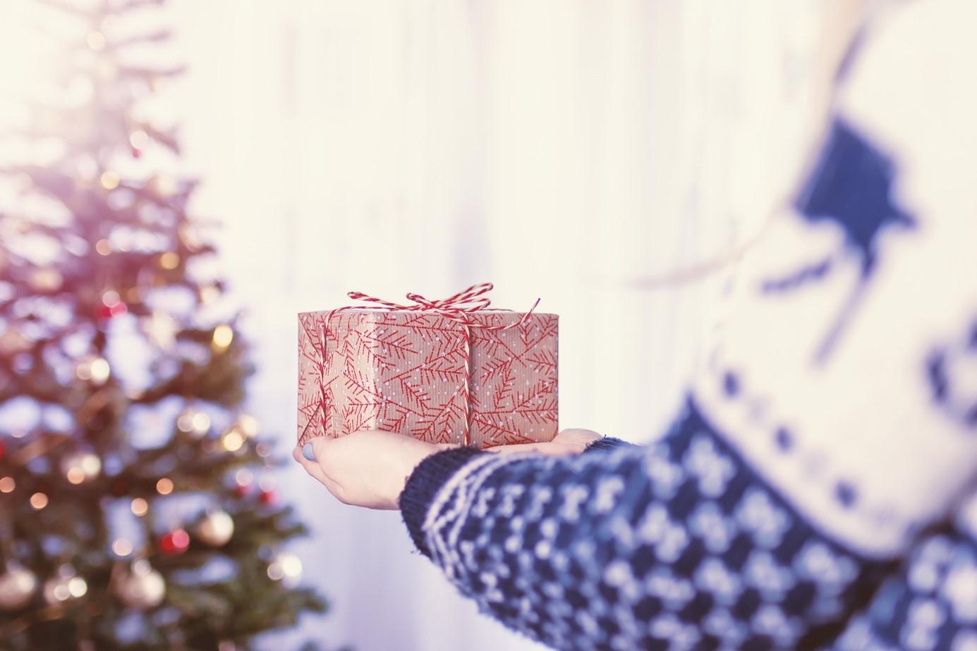 Vijf cadeau ideeën voor als je geen inspiratie meer hebt