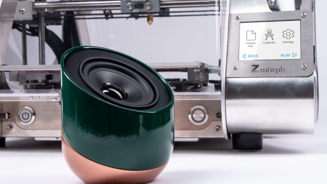 Advies over een 3D printer kopen